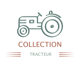 Collection Tracteur